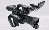索尼PXW-FS5/PXW-FS5K 4K手持摄像机含镜头手柄寻像器