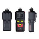 沼气管道用硫化氢分析仪|泵吸式H2S测试仪0-20000ppm量程H2S速测仪