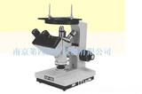 XJP-200型双目倒置金相显微镜