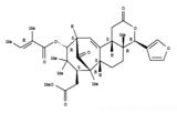 现货 Febrifugin(6-Desoxyswietenine) Assay>95% (Chembest)