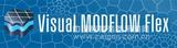 Visual MODFLOW 模拟三维地下水水流,热传递和污染物运移的标准化软件