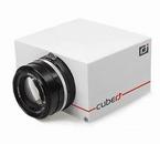 Cubert S219 多光谱成像光谱仪