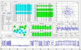 GNSS接收机开发平台,用于卫星导航基带信号处理和定位解算系统的设计开发