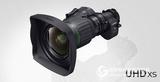 佳能CJ12e×4.3B IASE S/IRSE S 4K12倍广角变焦镜头