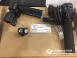 富士MS-X1广播级镜头变焦控制器伺服器索尼PMW-330摄像机控制器