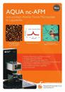 AQUA nc-AFM 数控-原子力显微镜