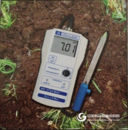 土壤专用PH计,土壤酸度计 MW101-SOID