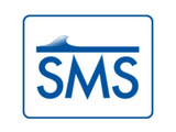 SMS   地表水模拟软件
