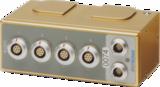 德国IPETRONIK频率测量模块