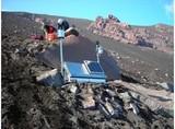 连续土壤气体通量监测系统