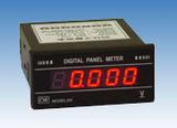 安装式四位半数字显示交流电压表头