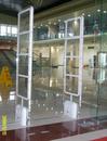 图书馆自动管理系统,图书防盗监测仪(双通道),磁条充消仪,磁条检测仪(分体)
