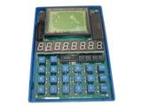 KEY LED/LCD通用键盘显示板