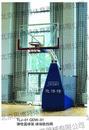 弹性篮球架