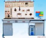 PLC控制气动系统实训装置