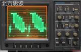矢量示波器波形监视器,