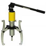 HHL-10S自锁可调式锁紧液压拉马 整体液压拉马轴承拔轮器