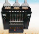陶瓷加热CXC-06粗纤维测定仪厂家