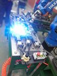 焊接機器人,安川機器人,6軸機器人,自動焊接機械臂,工業機器人,教學機器人