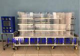 地下水系統與污染修復模擬設備