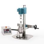 实验室高速剪切分散乳化机