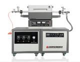 天津中环电炉 实验电炉 1200℃单温区CVD系统  管式炉 高温管式炉