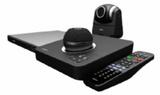 AVer圆展 HA100视频会议系统