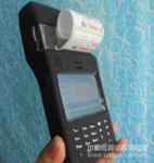 打印一体手持机 PDA手持智能POS机