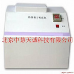 粉体振实密度仪/振实密度测定仪 型号:KCJZ-1