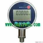 微功耗精密数字压力表 型号:BKSER-3003