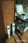 中尺度区域土壤水分(宇宙射线区域土壤水分)测量系统