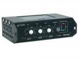 阿兹丹AZDEN FMX-32a 3通道 影视同期 便携式单反摄像机调音台