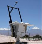 太阳基准辐射测量评估系统