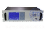 热磁式氧气分析器