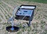 便携式土壤空气渗透测量系统