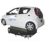 真车改装比亚迪F0汽车模拟器