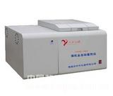 醇基燃料热值发热量检测仪