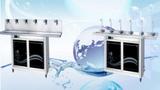 不锈钢开水器  净化机开水器  饮水台开水器