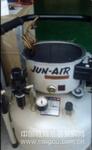 上海JUN-AIR空压机维修