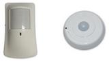 紅外入侵探測器,無線智能家居產品