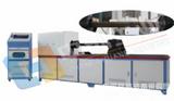50000Nm高剛性車軸扭矩試驗臺、車軸類抗扭強度檢測設備