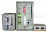 JTY-CS203型碳硫数显分析仪