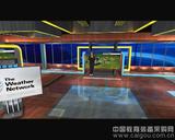 校园虚拟演播室
