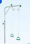 简易滑轮吊环训练器材 上肢康复训练器材  产品货号: wi113869