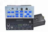 带HDMI接口高清中控,高清一体化电教中控,海仕杰HD4200