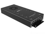 西普莱C-401大功率10口USB充电器5V2.1A苹果IPAD平板安卓手机通用