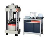 YAW-2000,YAW-3000全自动压力试验机