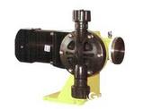 机械驱动隔膜式计量泵