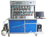 QD-A 气动实验台-气动传动教学实验台-气压传动实验台