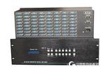 无缝切换VGA矩阵32进32出  vga矩阵 HDMI矩阵 混合矩阵